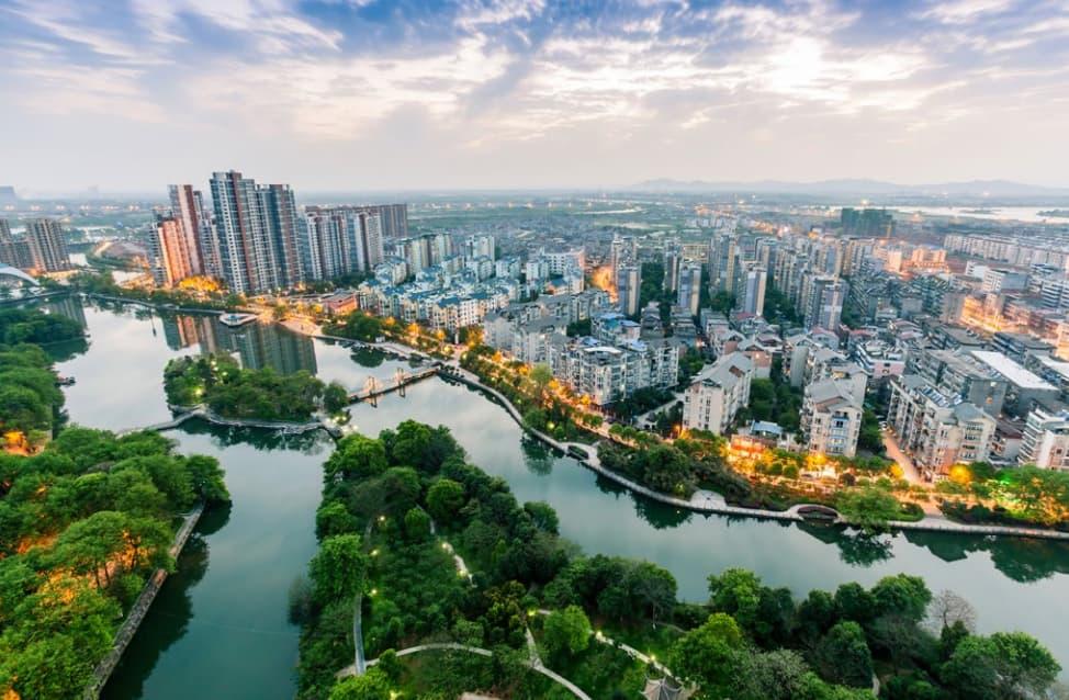 中国城镇化的新机遇: 十四五规划愿景