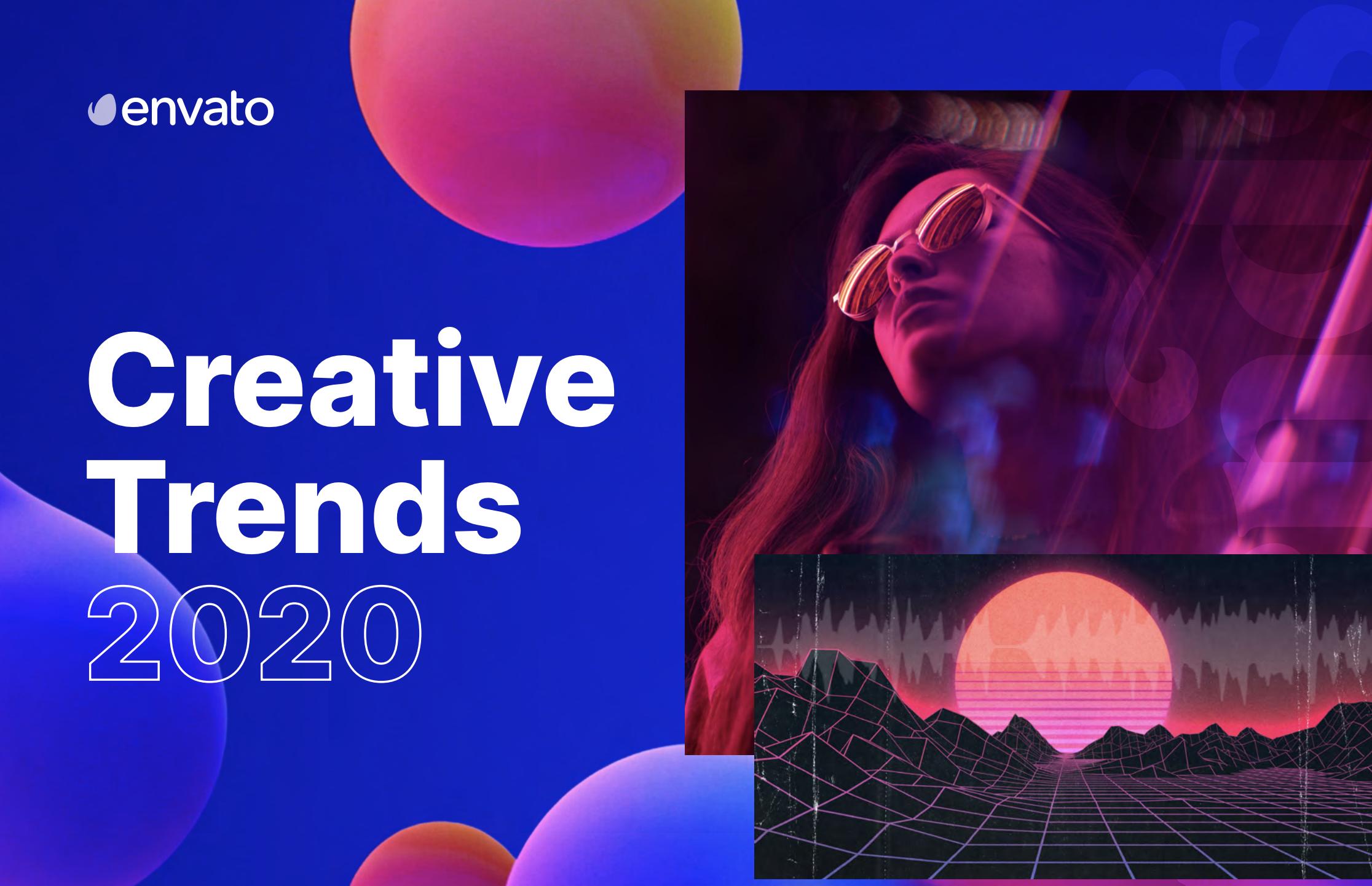 Creative Trends 2020